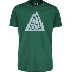 Maloja ChristianM. - T-shirt manches courtes Homme - vert